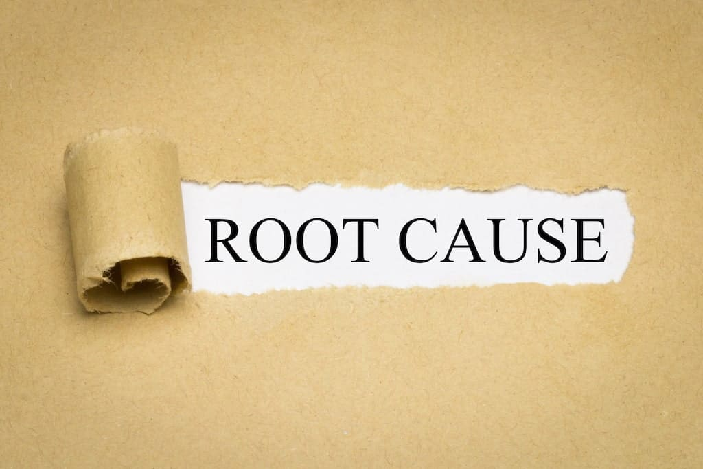 Find the Root Cause of Health Problems