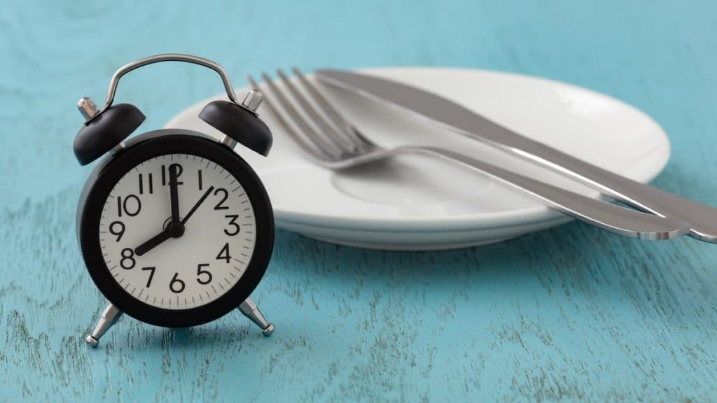 Definition of Intermittent Fasting